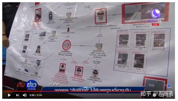 普吉岛翻船事故致 47 名中国游客遇难,泰国人什么态度?